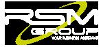 Logo RSM Group